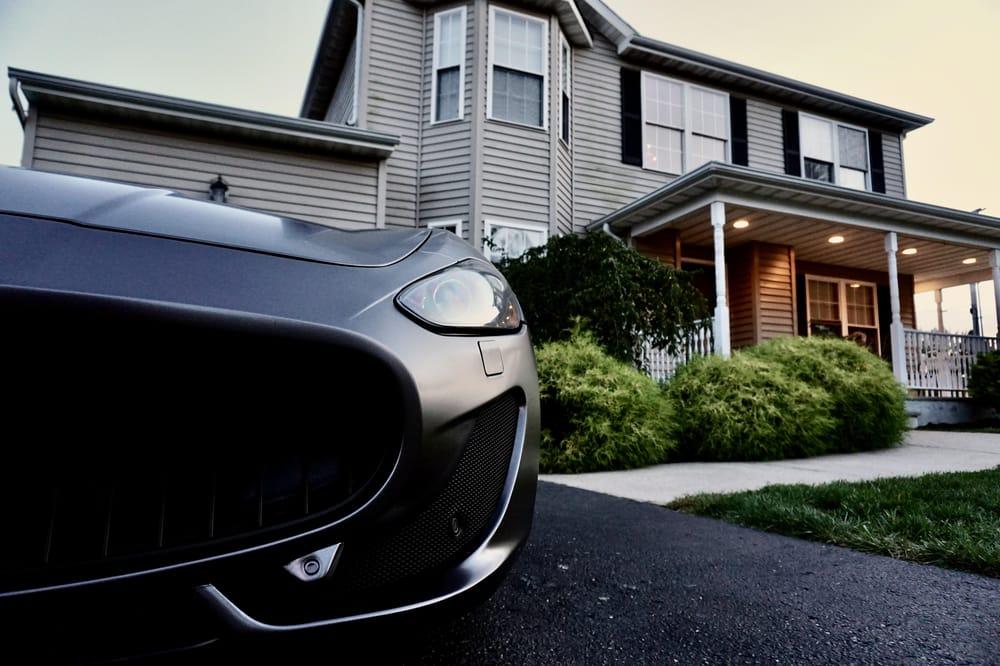 Class Project - Maserati - image 4 - student project