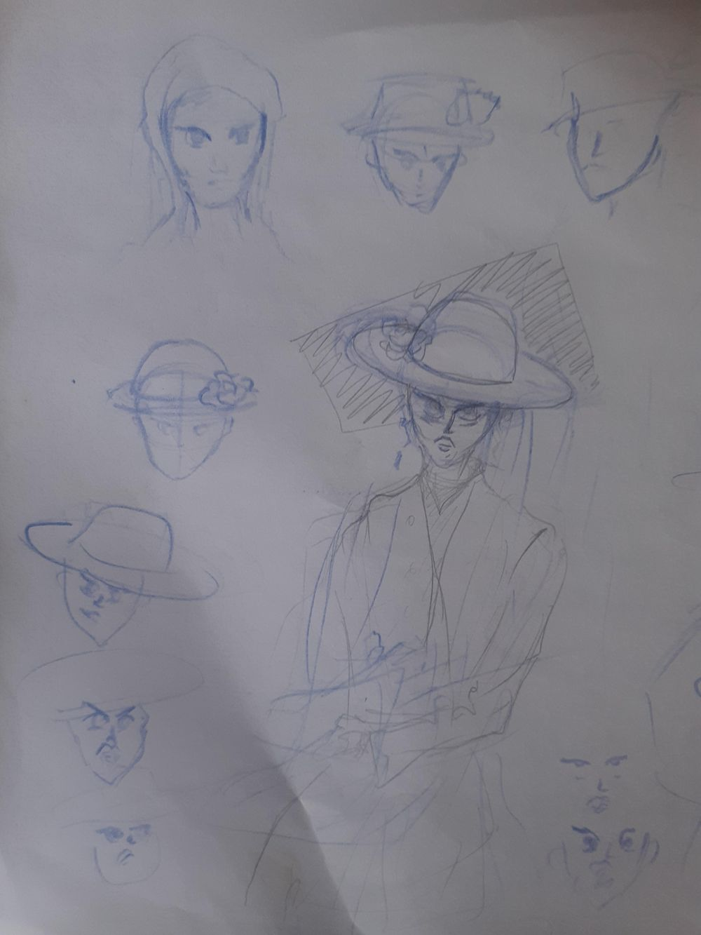 Character design - image 4 - student project