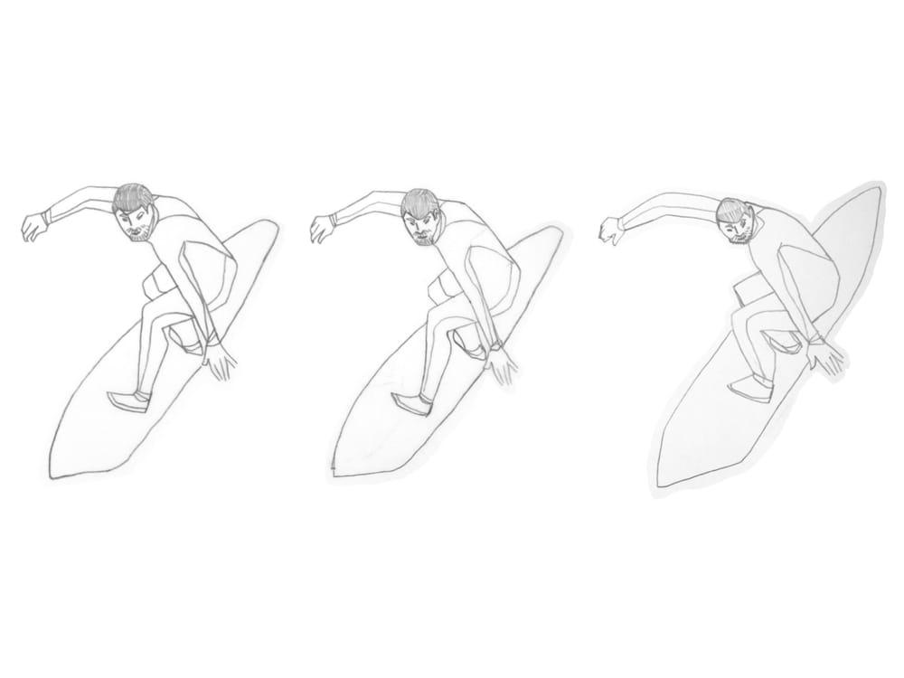 Iris Odd Bodies - image 1 - student project
