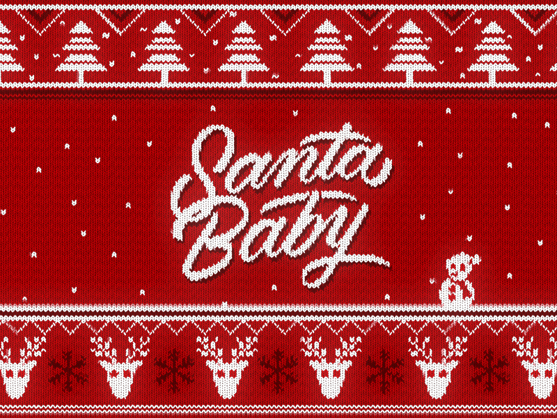Santa Baby - image 1 - student project
