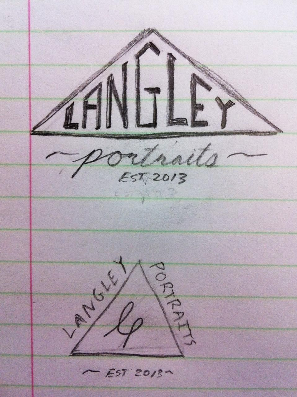 Langley Portraits - image 8 - student project