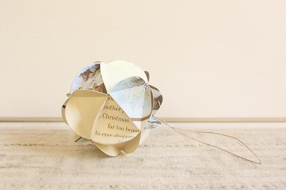 My Ornament - image 1 - student project