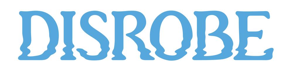 Disrobe Logotype - image 7 - student project
