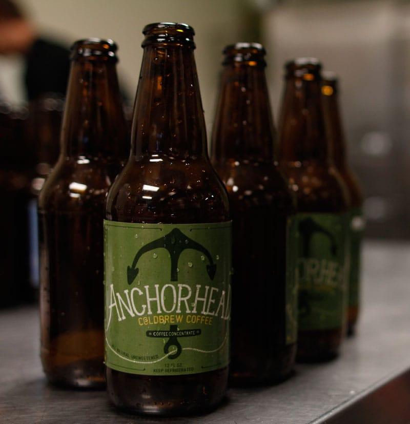 Anchorhead Coldbrew Coffee - image 4 - student project
