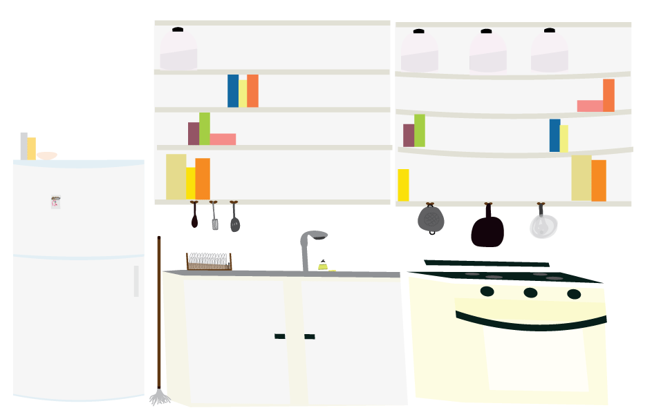 First Animation ever (: this is me lol - image 1 - student project