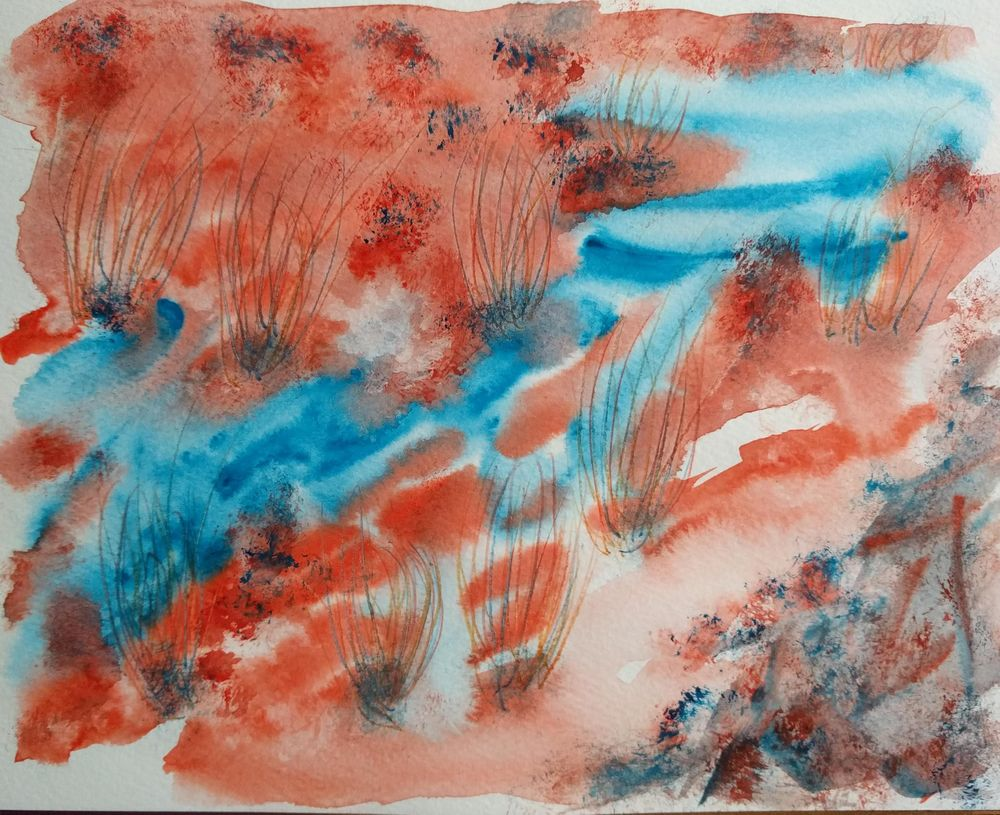 Water in the Desert - image 1 - student project