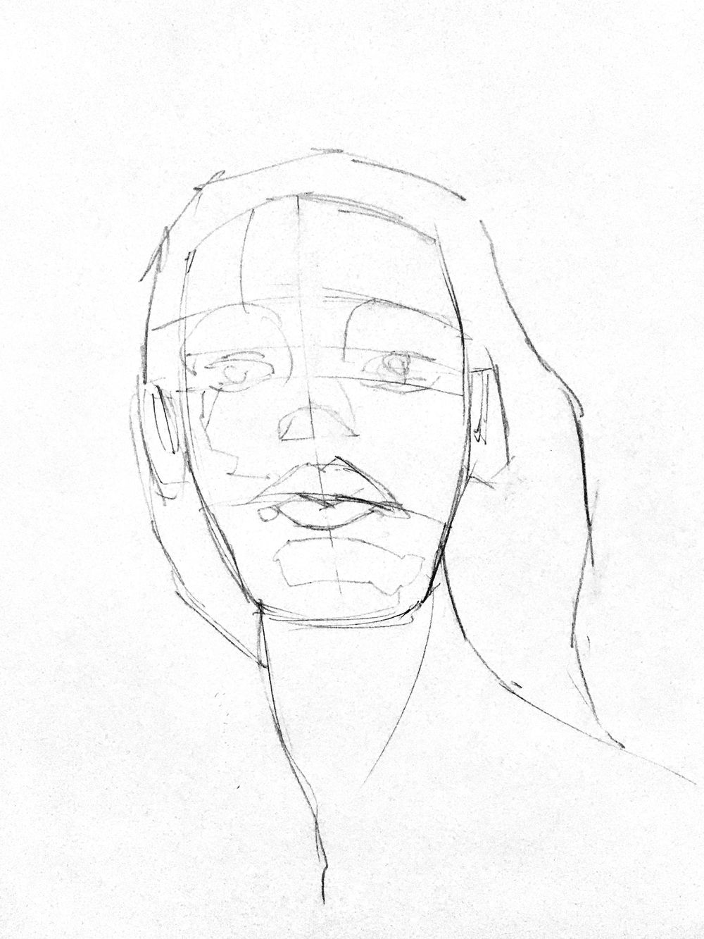Quick drawing - image 3 - student project