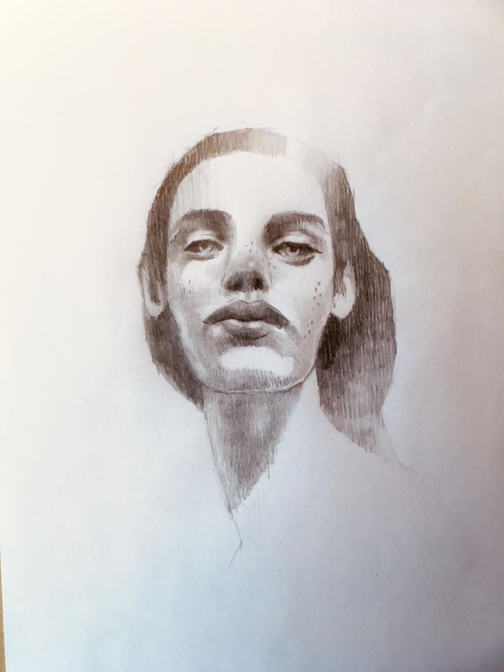 Quick drawing - image 1 - student project