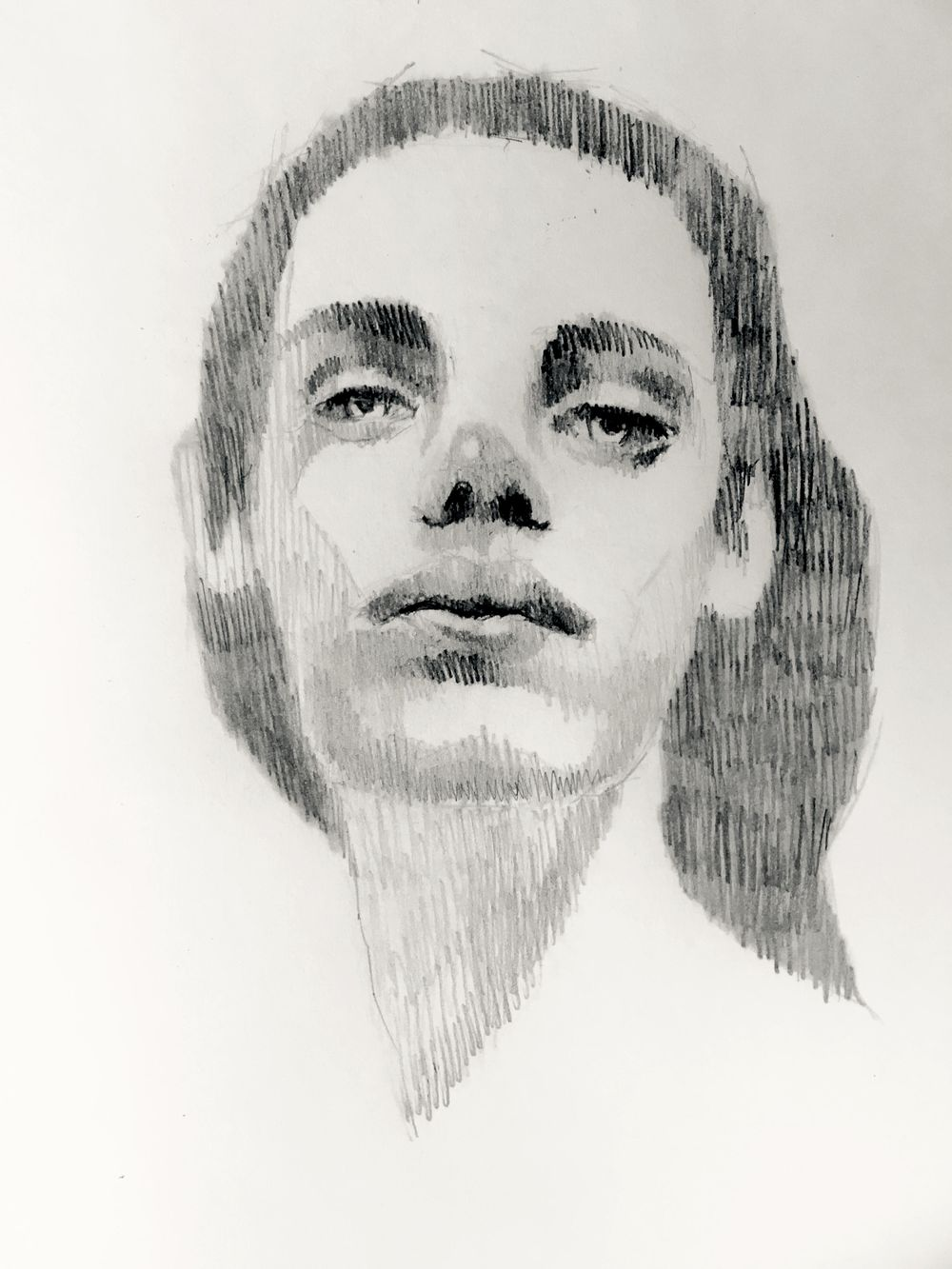 Quick drawing - image 2 - student project