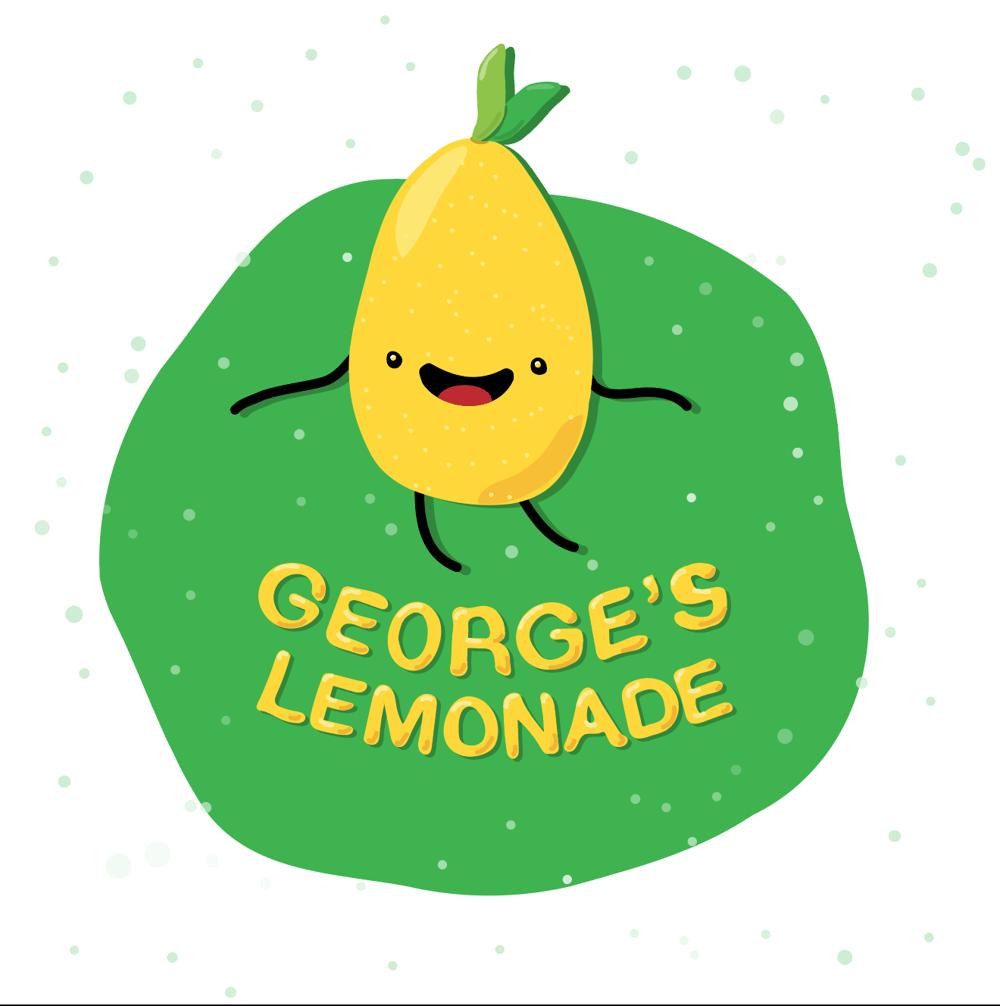 George's Lemonade - image 1 - student project
