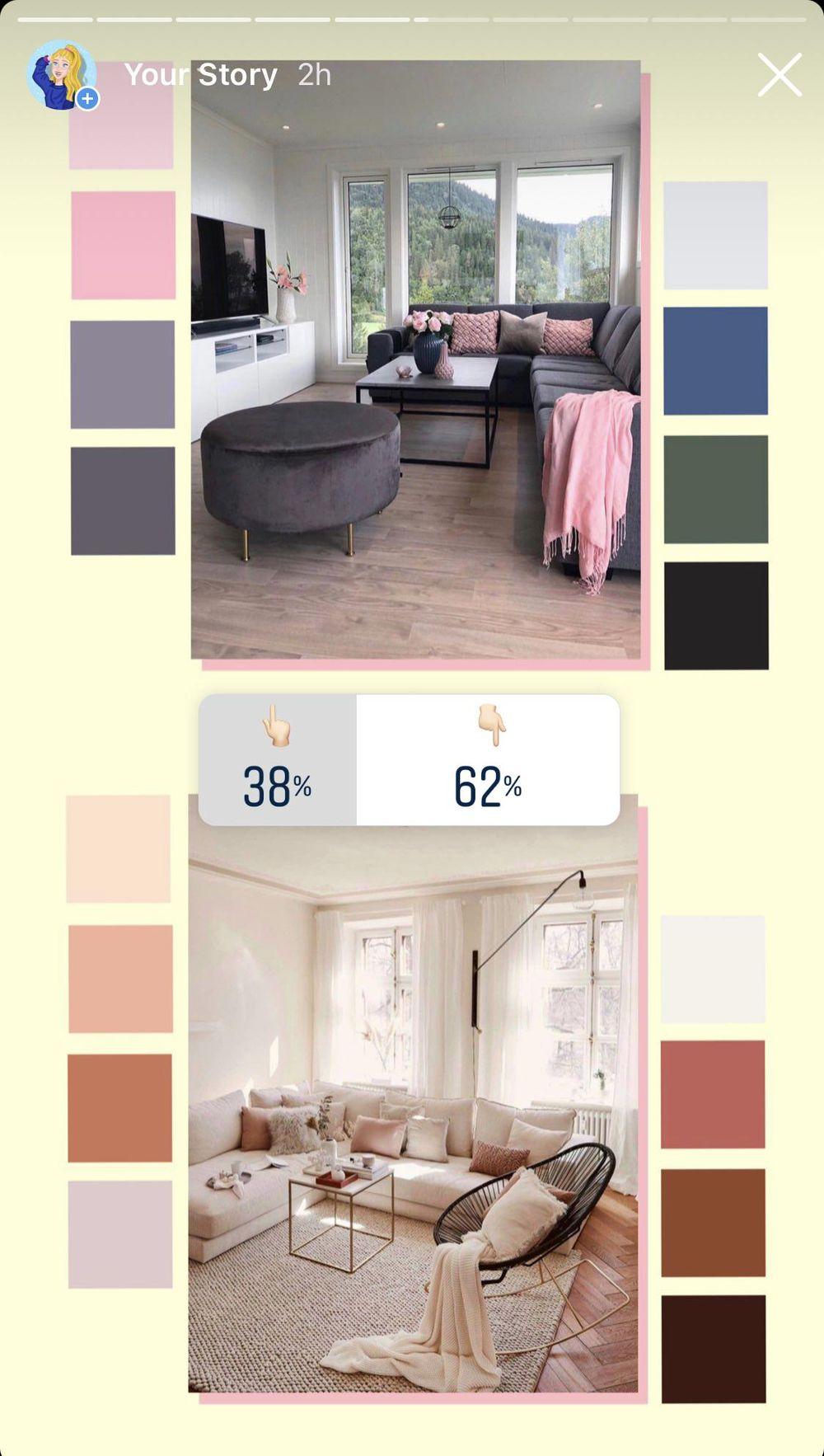 Color Pallettes Inspiration - image 14 - student project