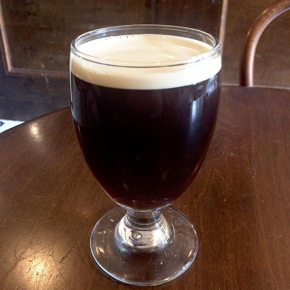 Nitro-Brew Coffee Gif! - image 2 - student project