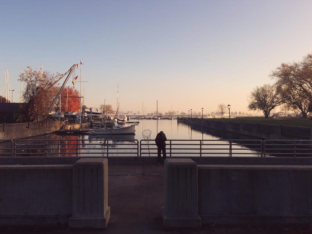 Milwaukee Ablaze - image 2 - student project