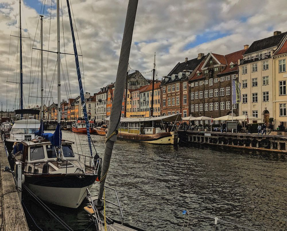Copenhagen 2018 - image 1 - student project