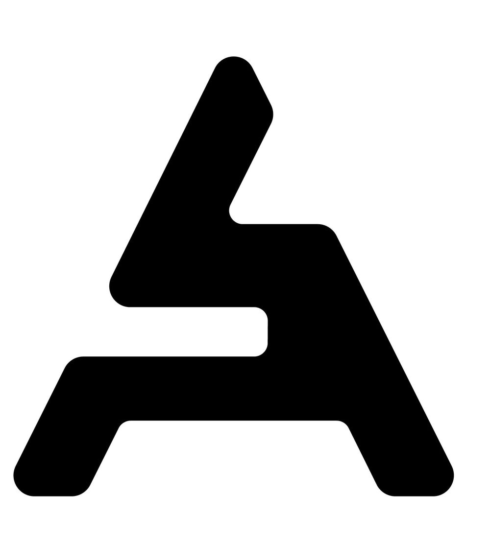 symbols derived from letter A - image 5 - student project