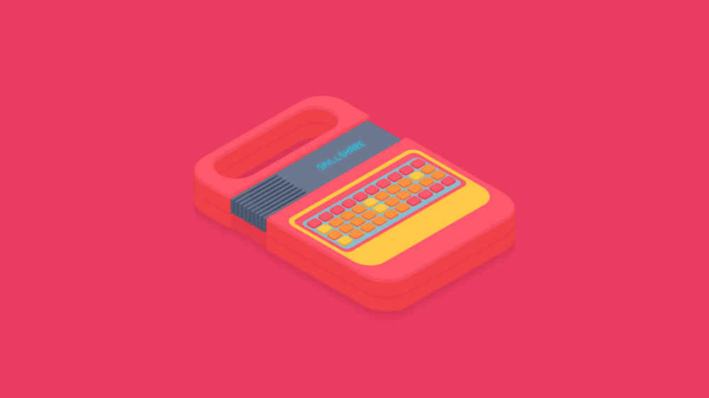 80s Gadgets - image 2 - student project