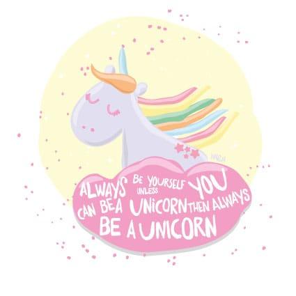Magic Unicorn - image 2 - student project