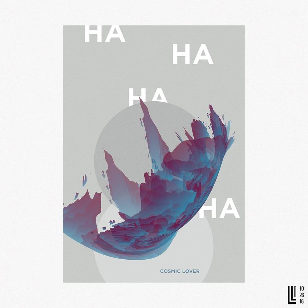 Aura - image 1 - student project