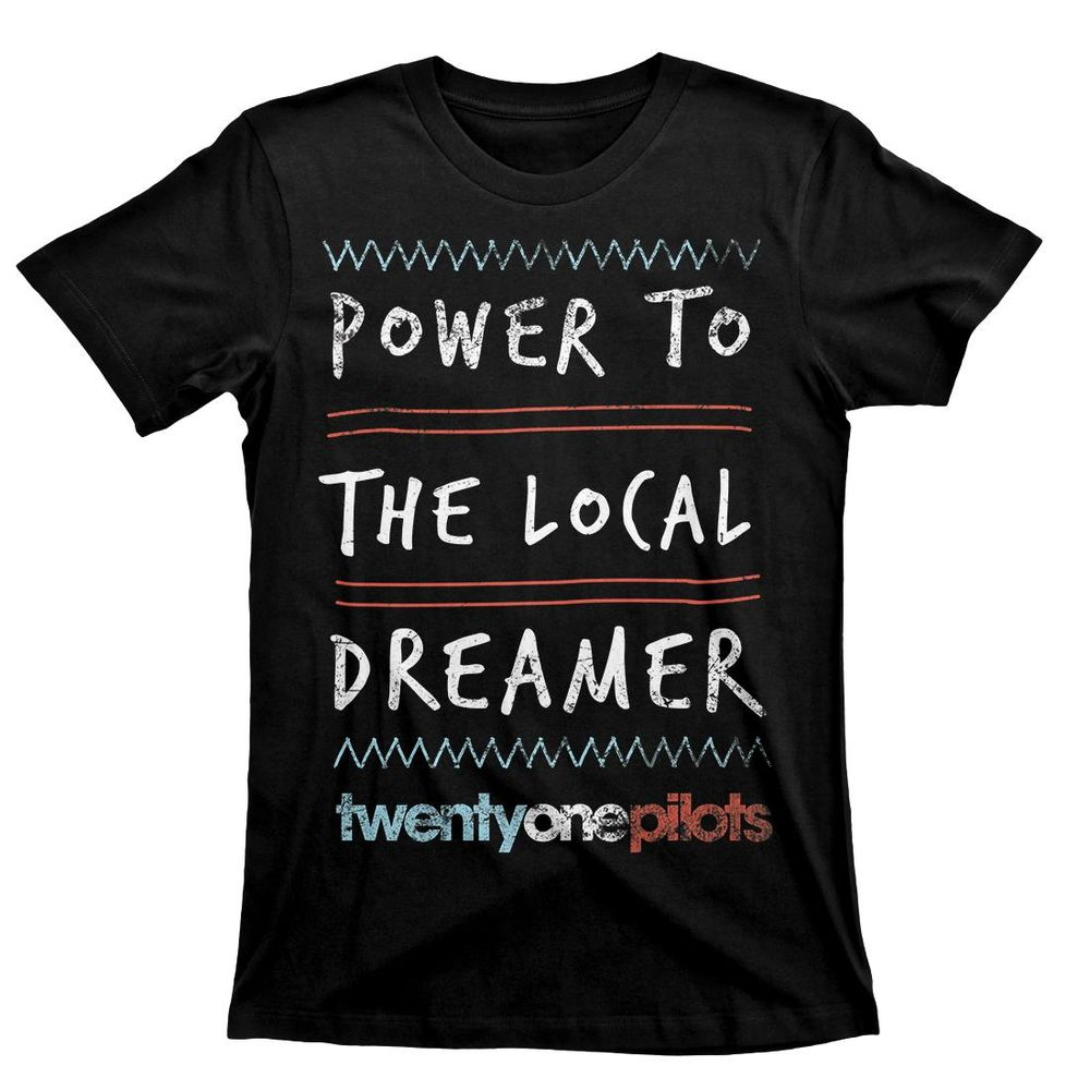 Twenty One Pilots beginning sketches and designs - image 8 - student project
