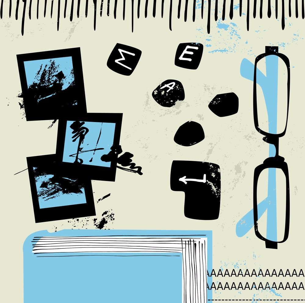 Layout designer - image 3 - student project