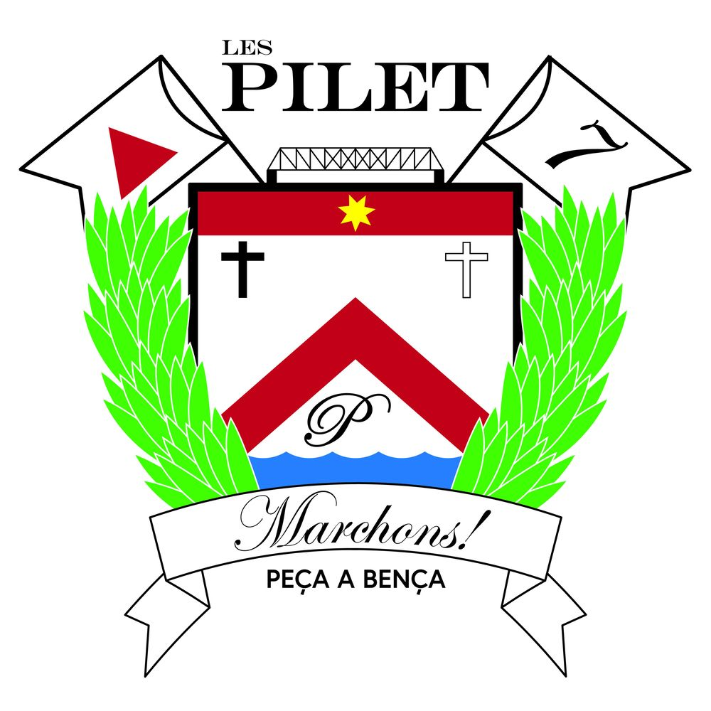 Pilet family crest - image 1 - student project