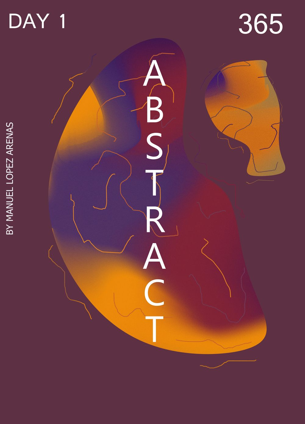 Abstract - image 1 - student project