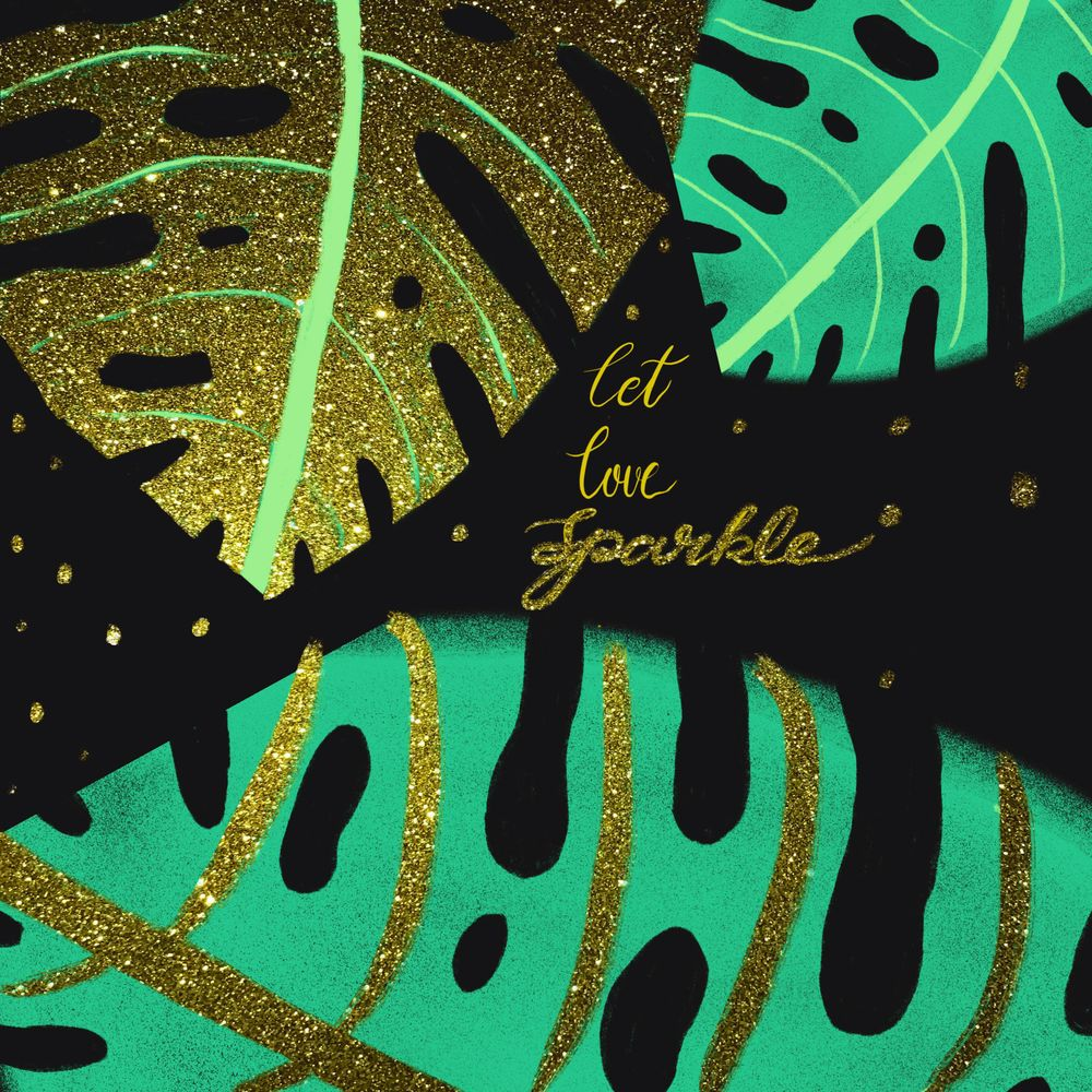Sparkle - image 2 - student project