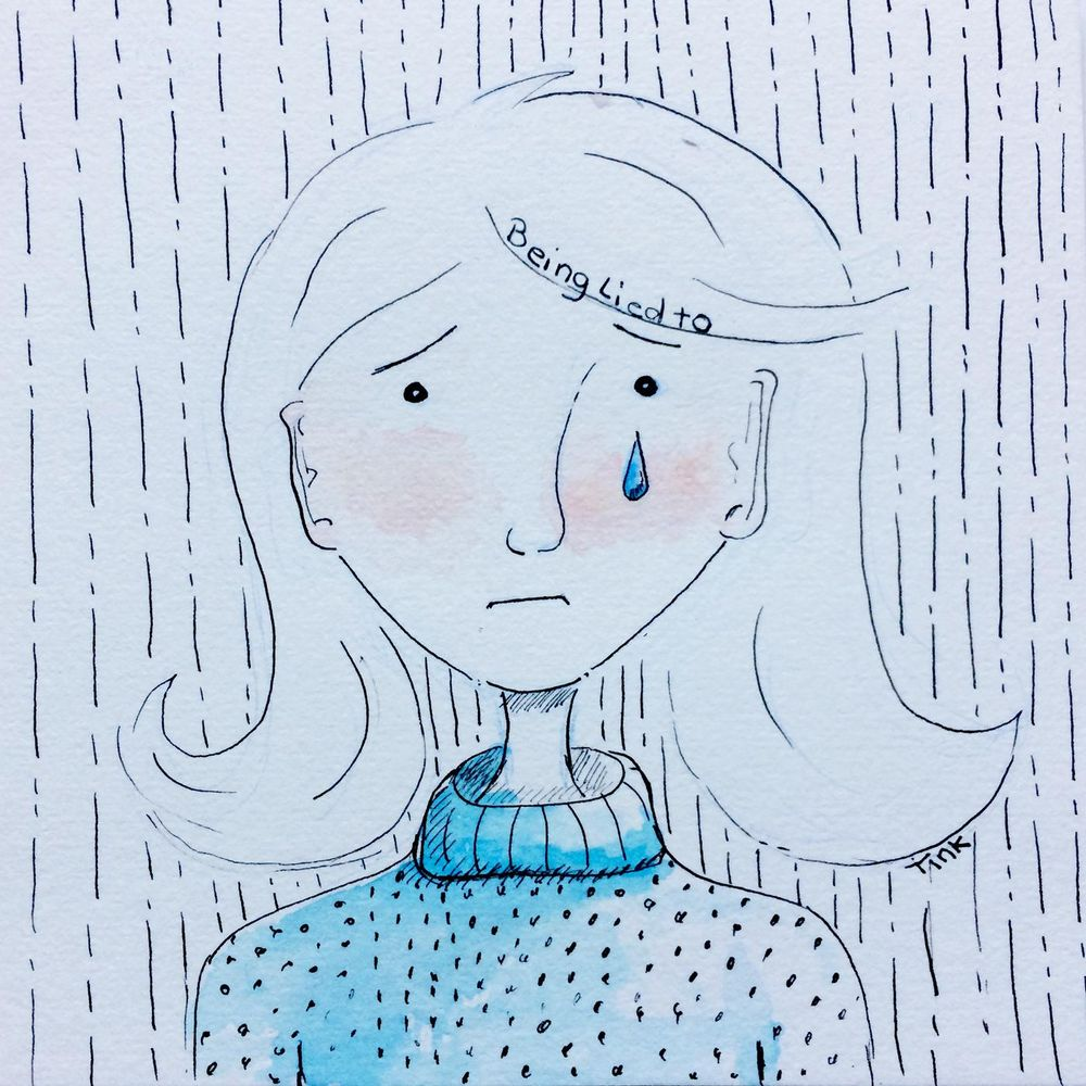 Visual Journaling: Drawing Your Feelings - image 1 - student project