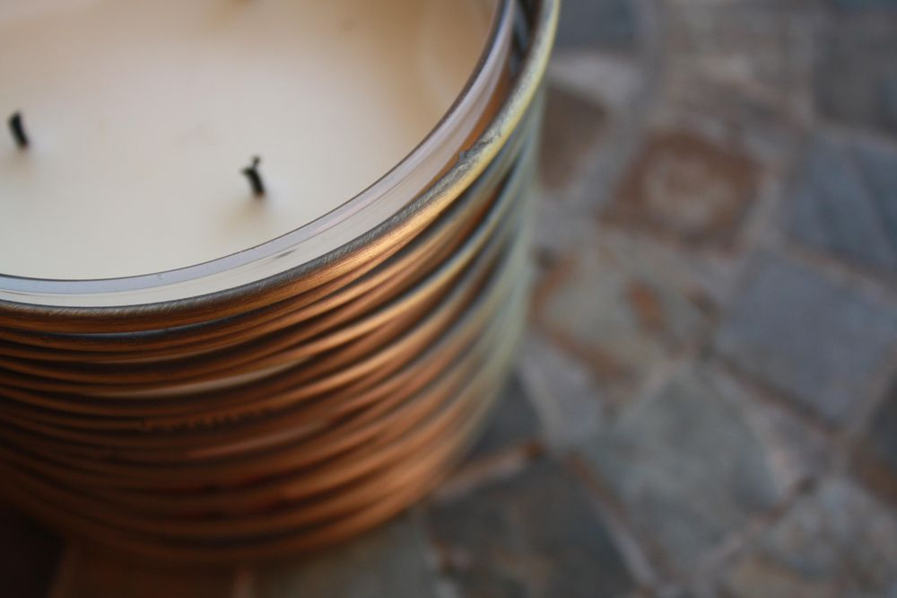 Candle - image 2 - student project