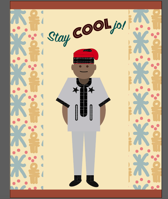 Stay cool! - image 2 - student project