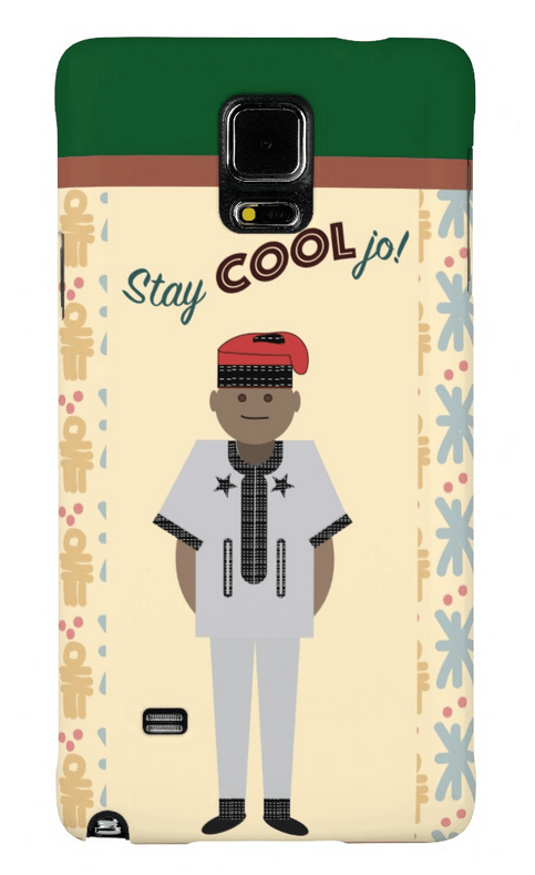 Stay cool! - image 3 - student project