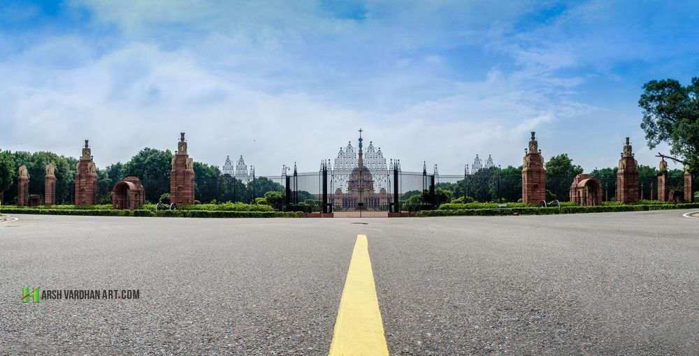 Tips & Tricks to Shoot and Process Panorama Images - image 6 - student project