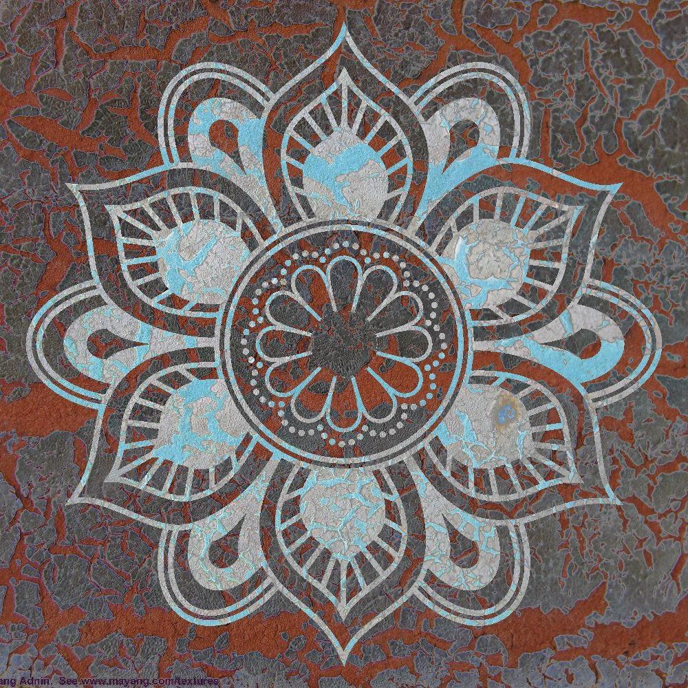 Mandala Explorations - image 9 - student project