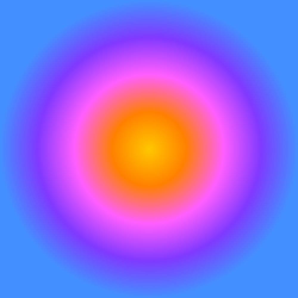 Mandala Explorations - image 2 - student project