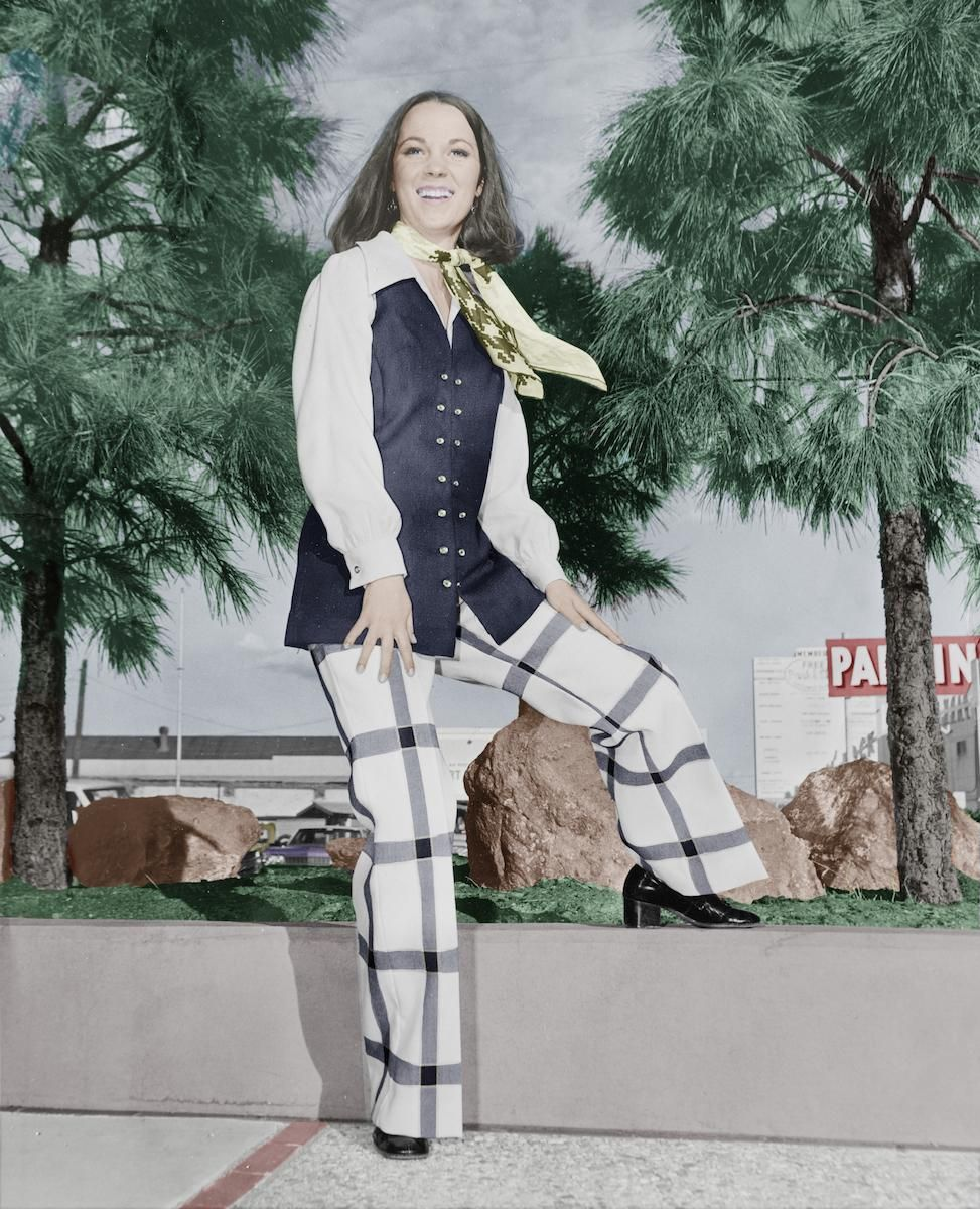 Colorized Momma - image 2 - student project