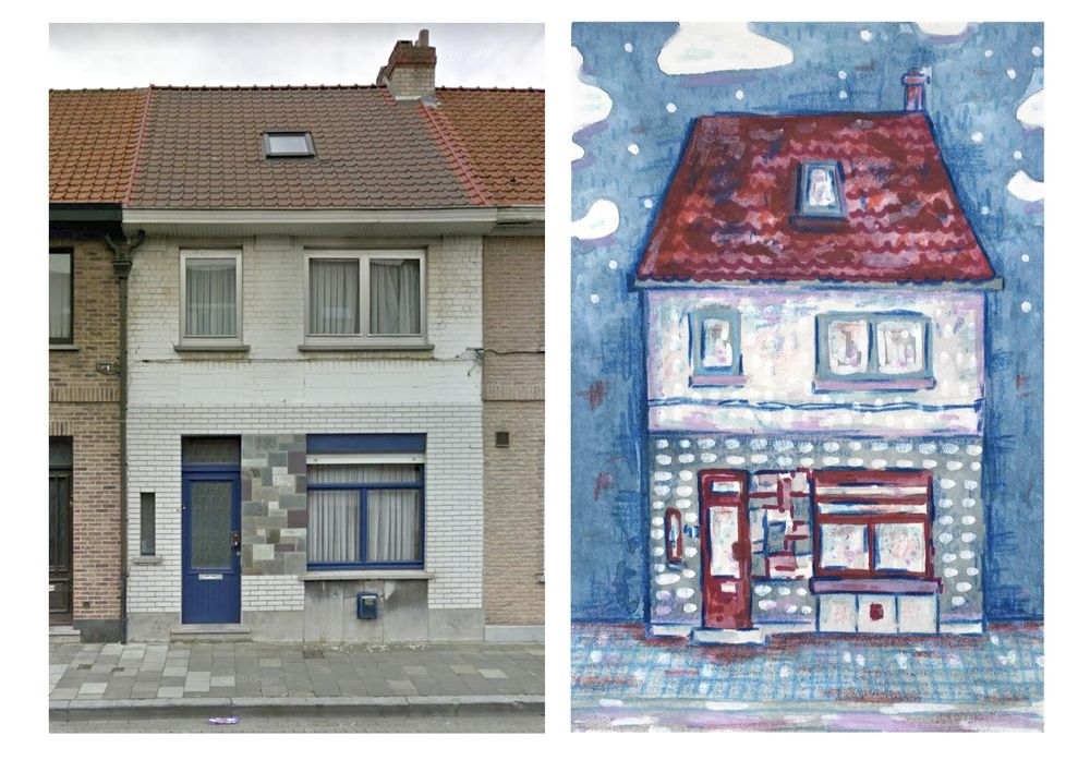 Ghent, Belgium - image 4 - student project