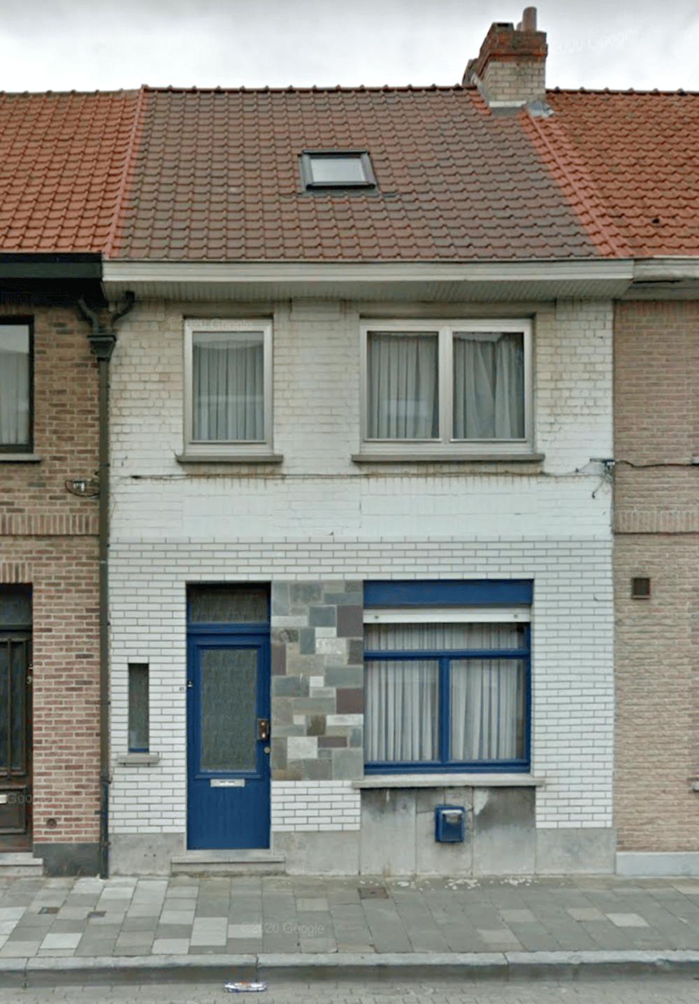 Ghent, Belgium - image 2 - student project