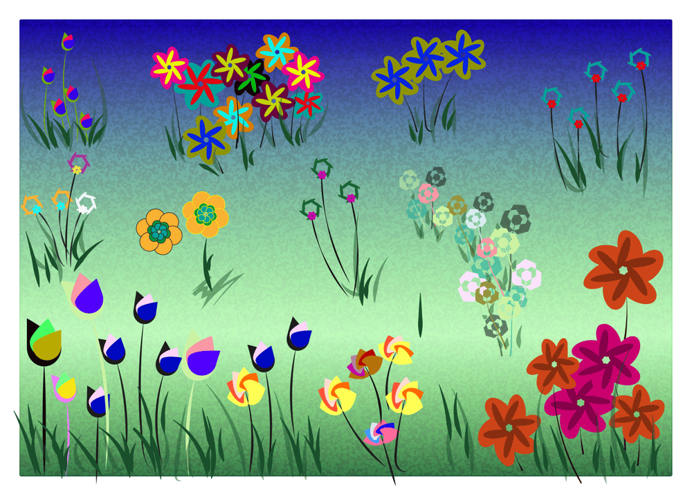 Creating Brushes - image 1 - student project