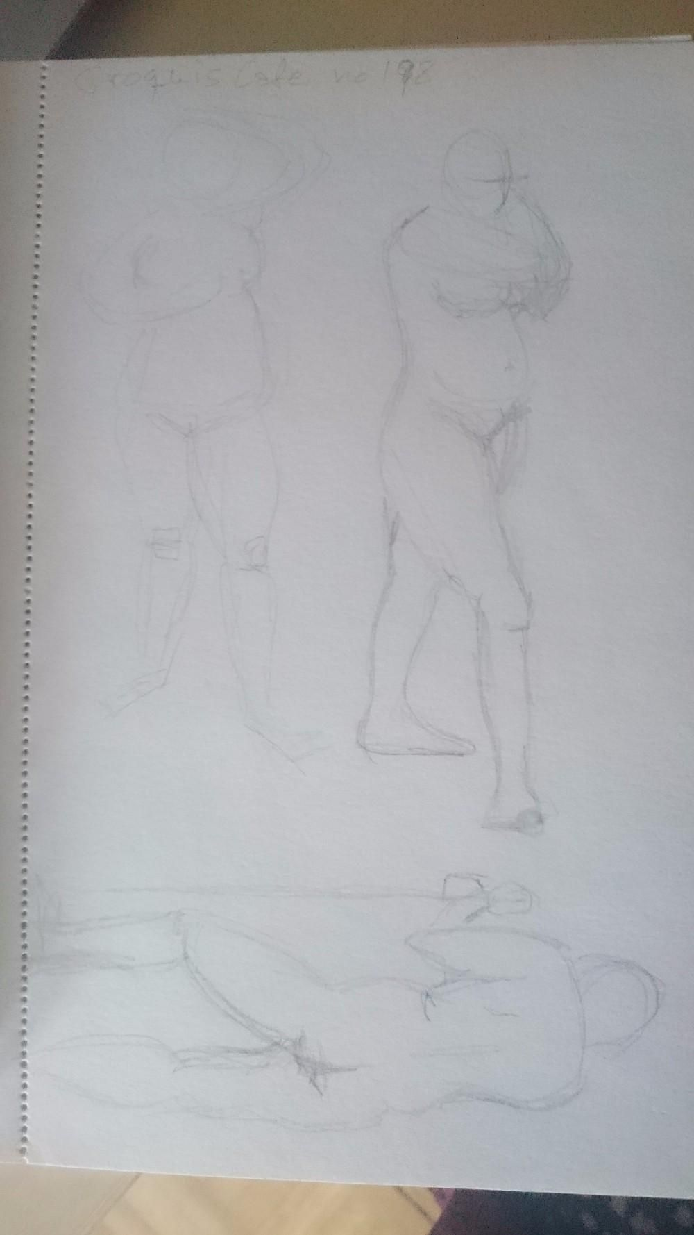Sketchbook Magic - image 9 - student project