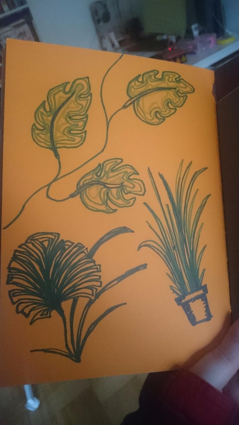 Sketchbook Magic - image 13 - student project