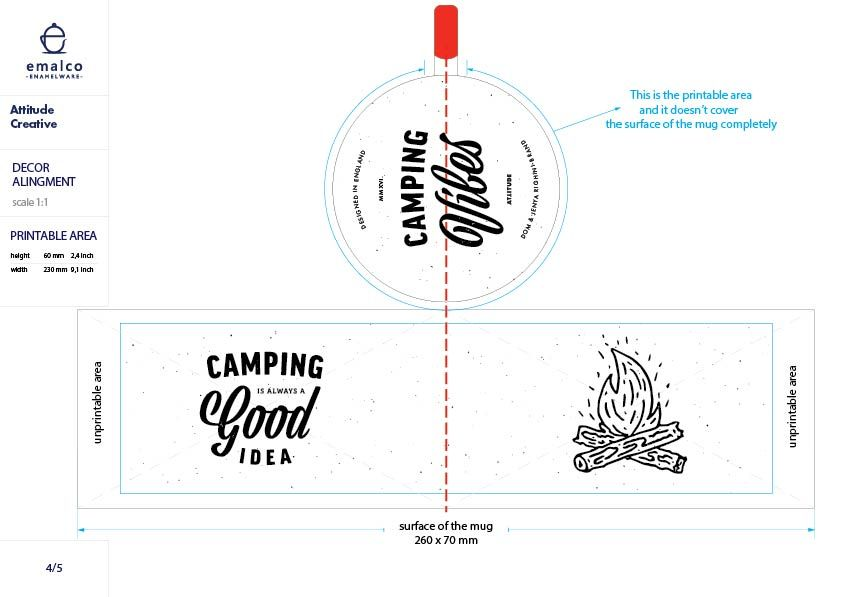 Camping is Always a Good Idea - image 3 - student project