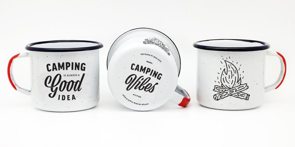 Camping is Always a Good Idea - image 1 - student project