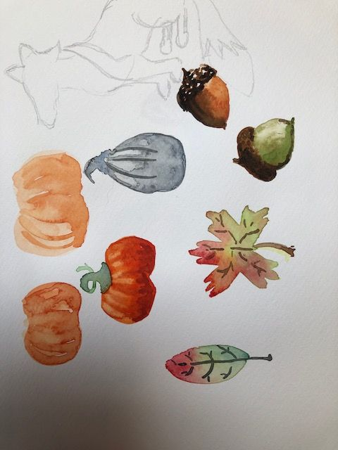 Autumn Images - image 2 - student project