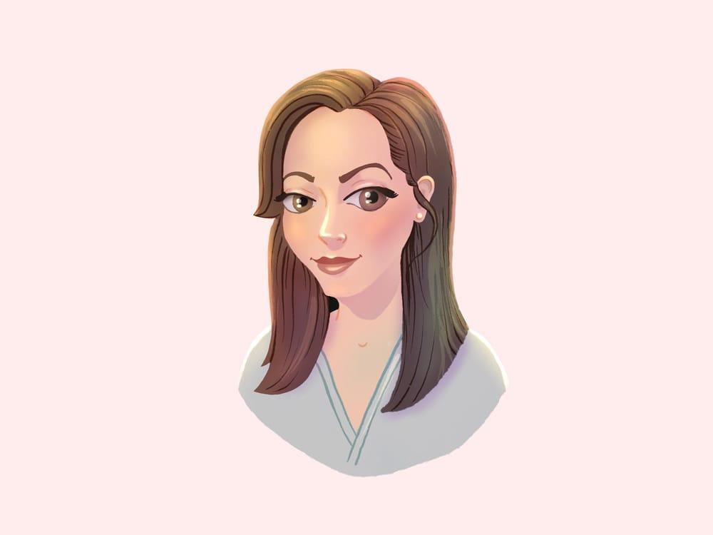 Cartooning Myself! - image 4 - student project
