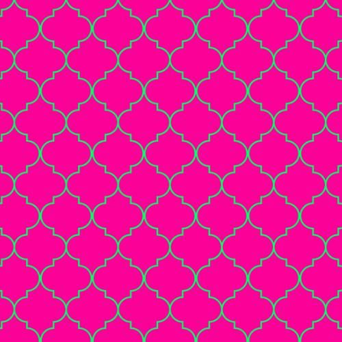 Exotic Geometric Patterns - image 3 - student project