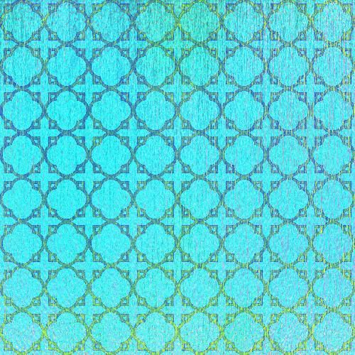 Exotic Geometric Patterns - image 6 - student project