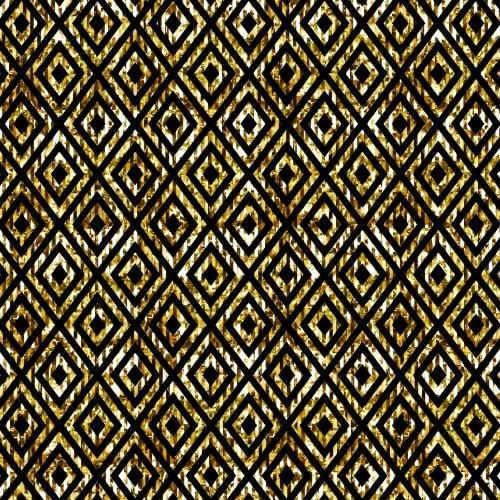 Exotic Geometric Patterns - image 9 - student project