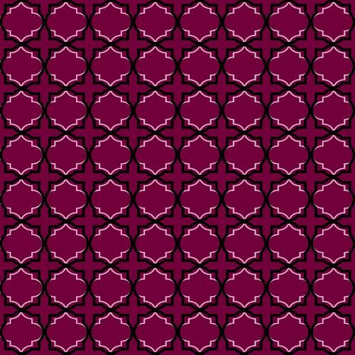 Exotic Geometric Patterns - image 5 - student project