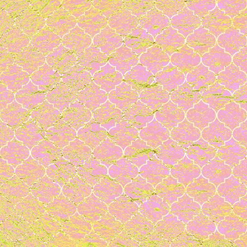 Exotic Geometric Patterns - image 7 - student project