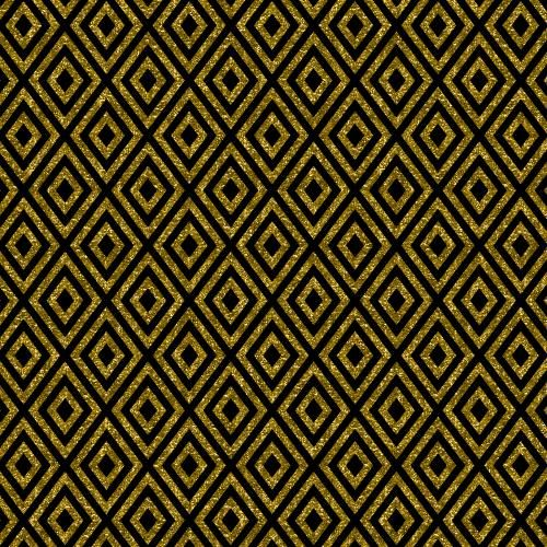 Exotic Geometric Patterns - image 10 - student project
